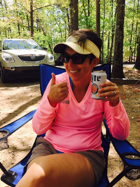 post-hike-beer-the-family-glampers