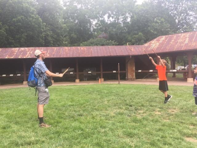 Biltmore Village Games